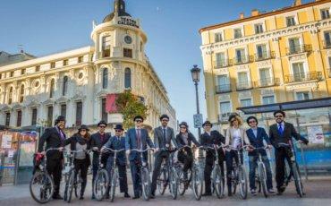 ruta en bici rentandroll