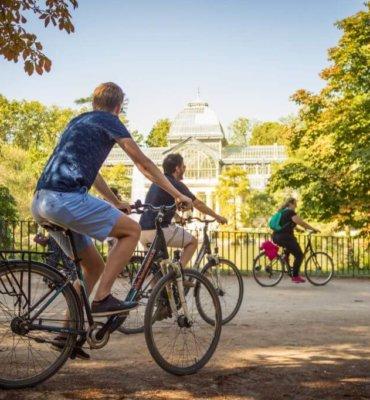 mejores tours en bicicleta de españa / best bike tours Spain